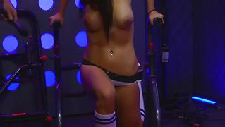 Naked Sport In The Morning @ Season 1, Ep. 230