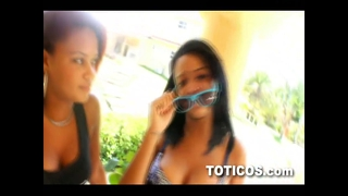 Toticos.com Dominican Porn - Black Latina Teens Gone Wild!
