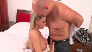 Ally Suck My Cock