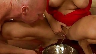 Teen Humiliating Old Guy
