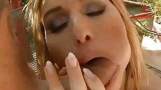 Aleska Diamond Enjoys Rough Anal Sex