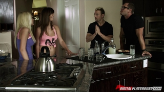 Digital Playground - Hot Babe Holy M Loves Being Dominated
