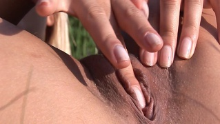 Nikky thorne the naturist