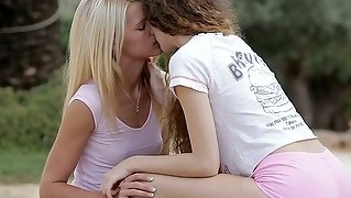 Lesbo Teens Janee And Grace C Erotic Sex