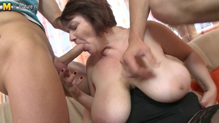 Son And Son Fuck Amateur Busty Not Their Mom