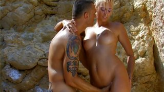 Platja Cul Gros Cowgirl Europees