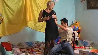 Peter Spanking For Callgirl Cindy