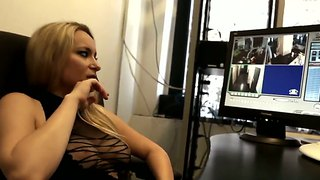 Lesbians Aiden Starr And Chastity Lynn Get Nasty