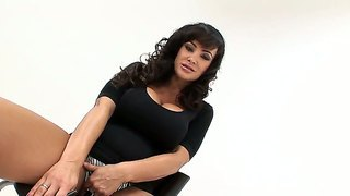 Scissoring And Muff Diving With Alma Blue And Lisa Ann