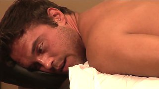 Shy Masseuse Chanel Preston And A Hard Dicked Client