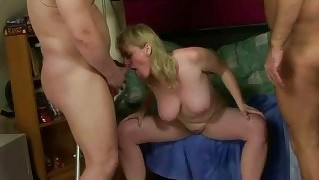 Two Guys Fucking And Pissing On Masture Bitch