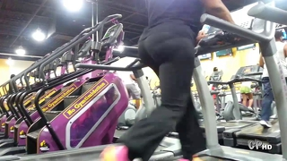Gym Bubble Butts 3