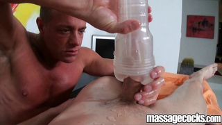 Massagecocks sweet cock fucked