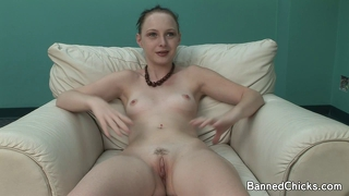 Chicks out of control in this amateur video