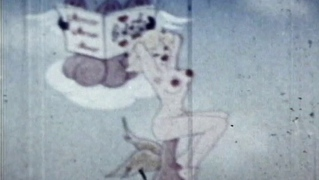 Bust A Nut To Vintage Animated Porn Toons