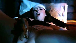 Danny wylde,james deen and sister angell summers are three horny sinners