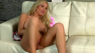 Going Wild On Wild With Tasha Reign