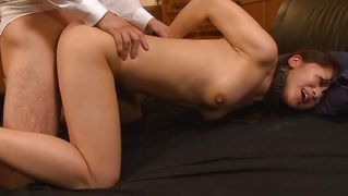 Nippon Babe Likes To Be Dominated
