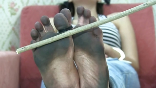 Bastinado Dirty Soles