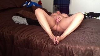 Sales Amateurs Masturbation