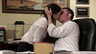 Hot India Summer Fucks With Her Horny Boss