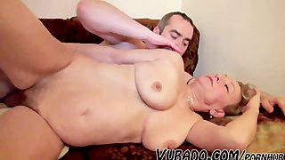 Analni Sex Par Babe Starije