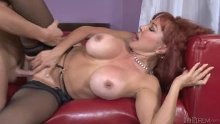 Milf's In Need Of Some Fucking So She Seduces Her Son In Law