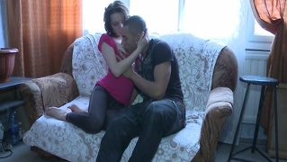 Blowjob Ebenholz Guy Interracial