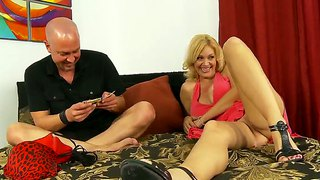 The Once-In-A-While Sex With Charlee Chase
