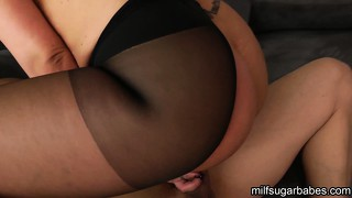Kelly divine's ass is the most amazing thing that guy has seen in his entire life