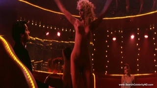 Elizabeth Berkley Nude Scenes - Showgirls - Hd