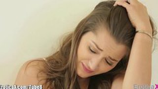 Eroticax Pregnant Teen Pornstar Dani Daniels Gets Romantic With Seth Gamble