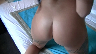 Hot German Chick Gets Assfucked 4