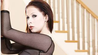 Gianna Michaels In A Lovely Interracial Sex And Hard Bang