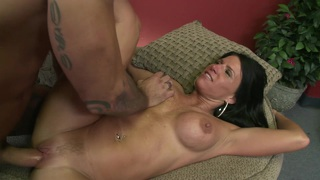 Careless beauty kendra secrets gives her pussy up