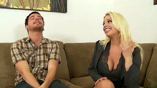 Britney Amber Is My Stepmother And I Will Fuck Her