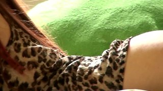 Teen Jade Couture Close Up Hot Online Show