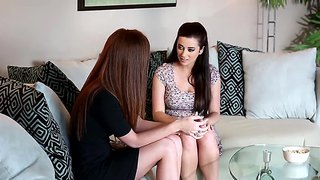 Truth or dare with asa akira and taylor vixen
